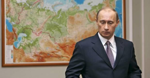 """Путину """"без границ"""" посоветовали обратиться к психиатру (видео)"""