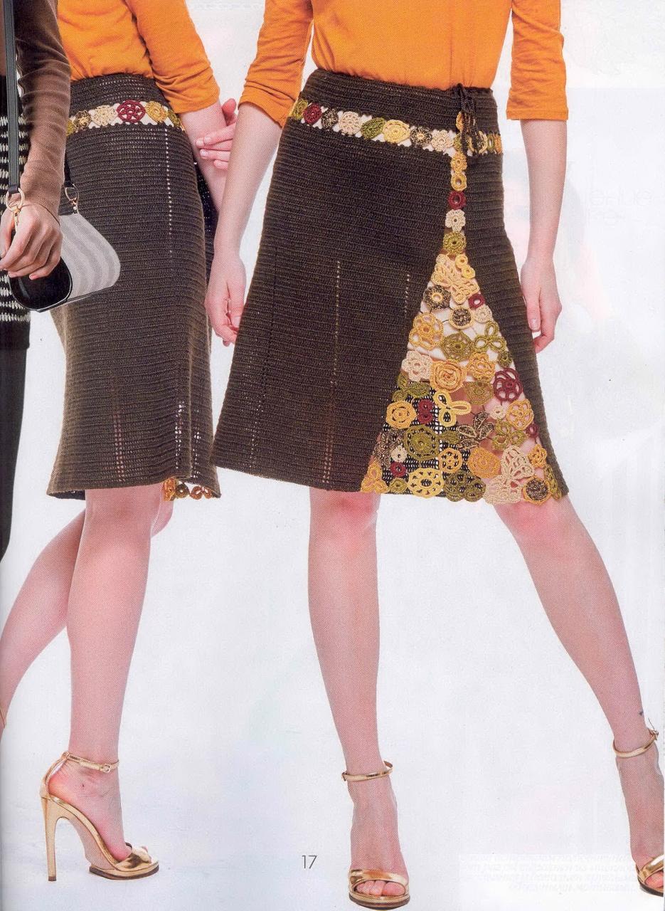 Эксклюзивные модели по вязанию спицами