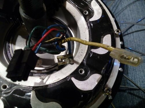 Smart Pie-5 (контроллер)