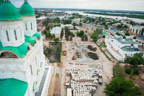 Реконструкия 2013 Кремль (Попова)