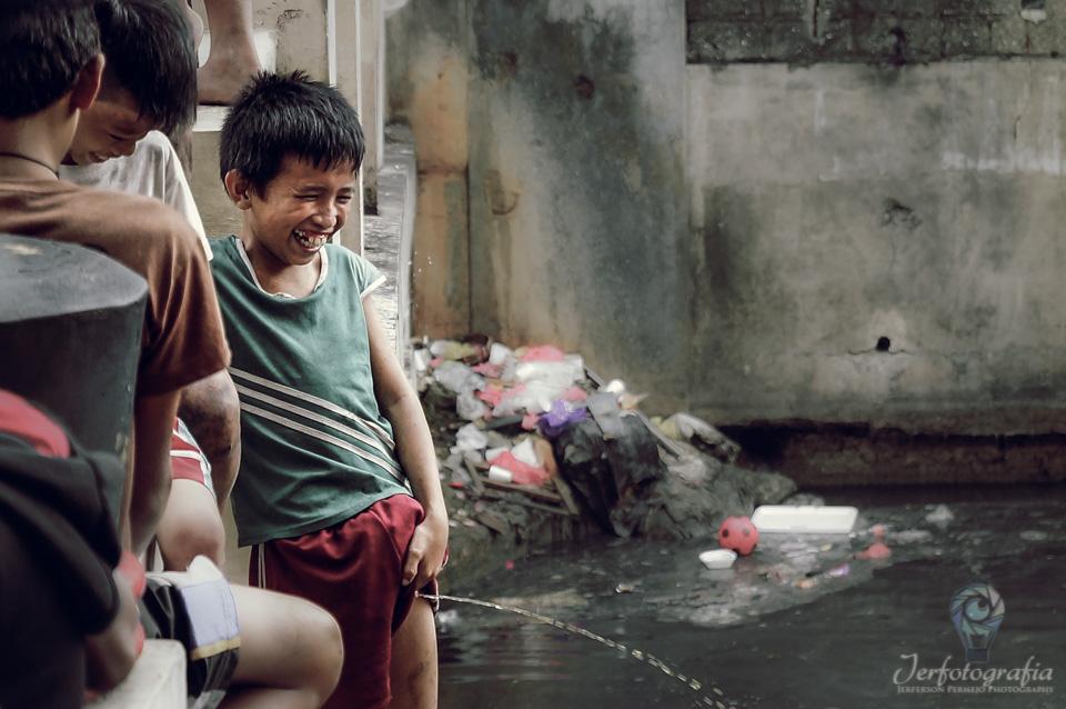 Дети на улице - Kids in the Street Vol II / Jerferson Permejo