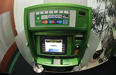 Сберегательный банк начнет торговать данные оповедении собственных клиентов