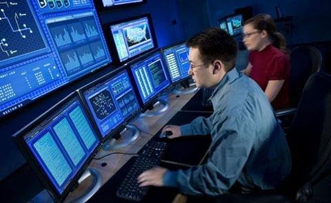 Вследующем году было на20% больше попыток взломать серверы Еврокомиссии