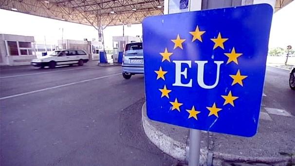 ВБрюсселе рассчитывают, что Украина получит безвиз кмаю-июню