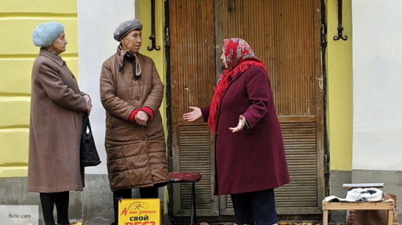 Минздрав разъяснил ухудшение характеристик смертности вгоспрограмме «Развитие здравоохранение» старением населения