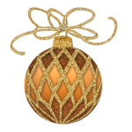 Christmas_Yellow_and_Gold_Ornament_Clipart.png