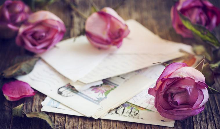 Maroosya Я сказала бы письму