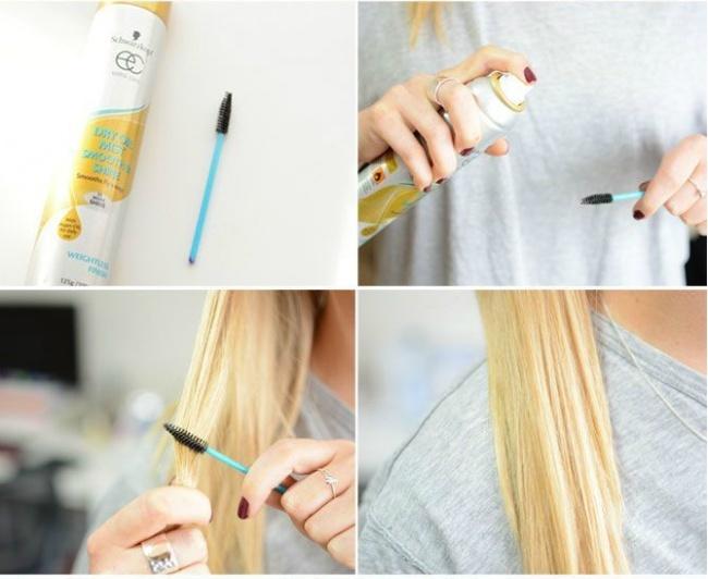 © pinterest  Защищайте волосы отсолнца, незабывайте надевать шляпу или повязывать шарфик. Чт