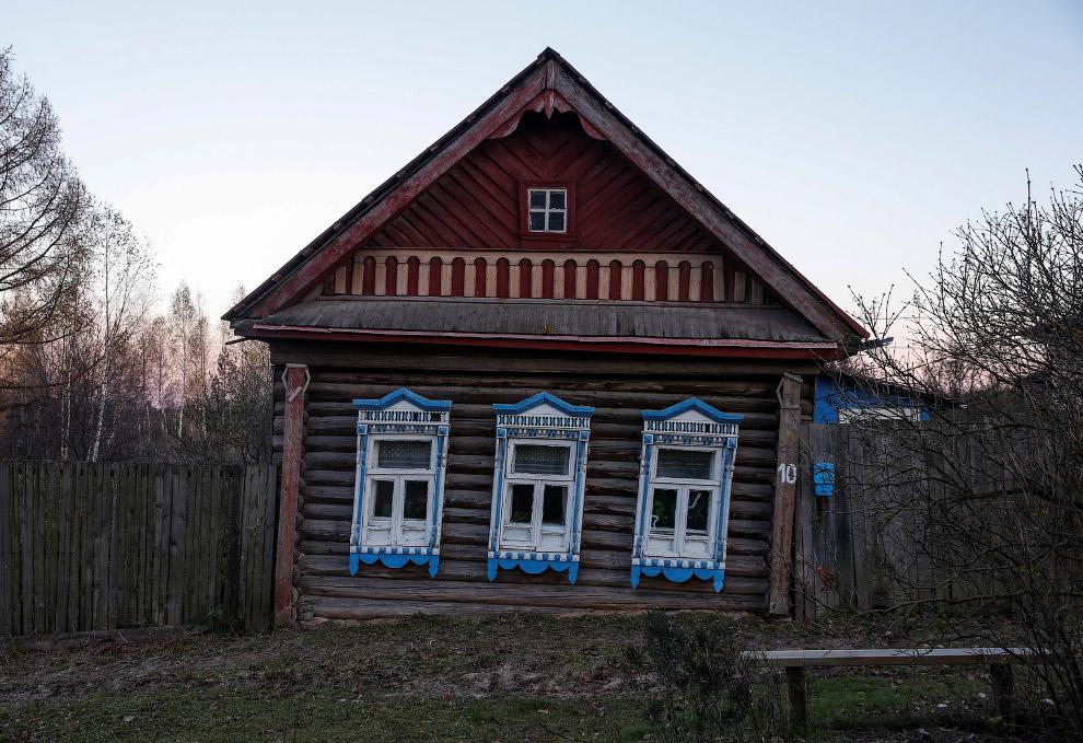 14. Калужская область, Россия, 21 июля 2016. (Фото Maxim Shemetov | Reuters):