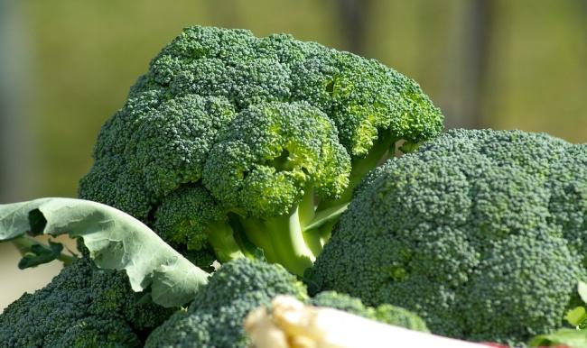 © pixabay  Может быть, брокколи инесамый любимый ваш овощ, ноон является важным источником