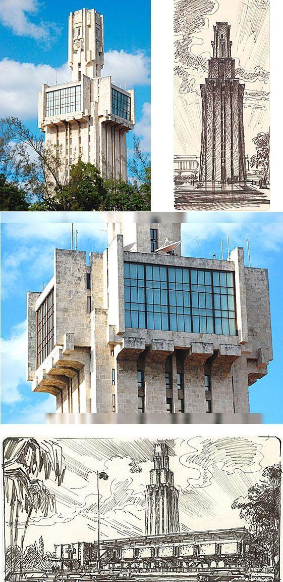 В основе проекта – идея самодостаточного пространства, монастыря на острове с колокольней в каче