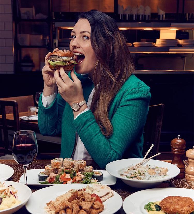 Недавнее исследование, проведенное Weight Watchers, показало, что 71% британцев считает, что, придер
