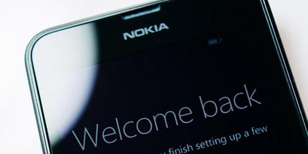 Нокиа в 2017-ом году выпустит смартфон D1C