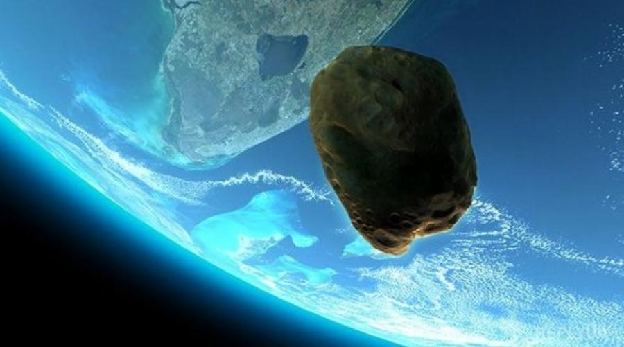 ВСША вовремя учений отработали сценарий постолкновению Земли састероидом