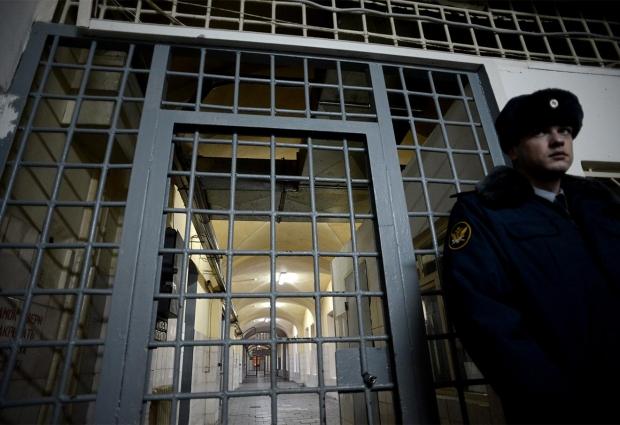 В российской столице осужденную женщину-трансгендера отправят вмужское СИЗО