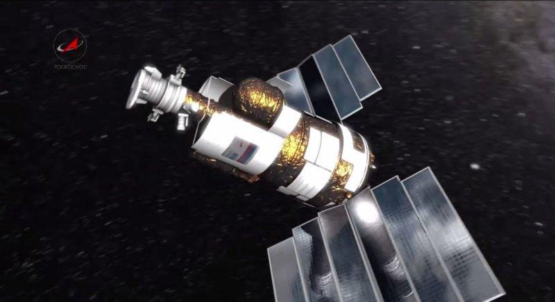 ВРоскосмосе назвали дату запуска космического аппарата «Канопус-В-ИК»