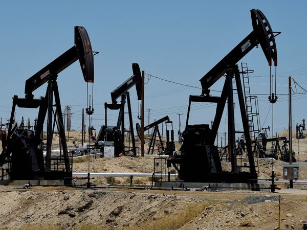 ОПЕК подняла прогноз добычи нефти вРФ в17 году