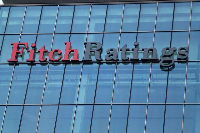 Fitch улучшило прогноз по русской нефтегазовой ветви