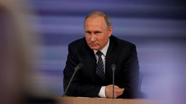Деньги отпродажи акций «Роснефти» перечислены вполном объеме— Путин