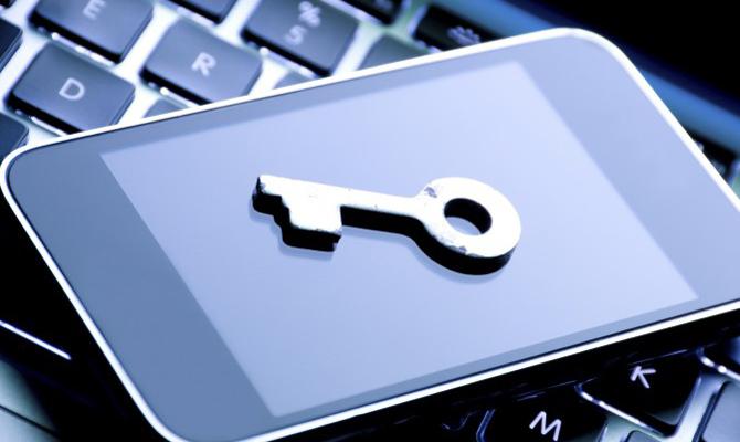 Кабмин хочет внедрить вгосударстве Украина технологии мобильной идентификации жителей