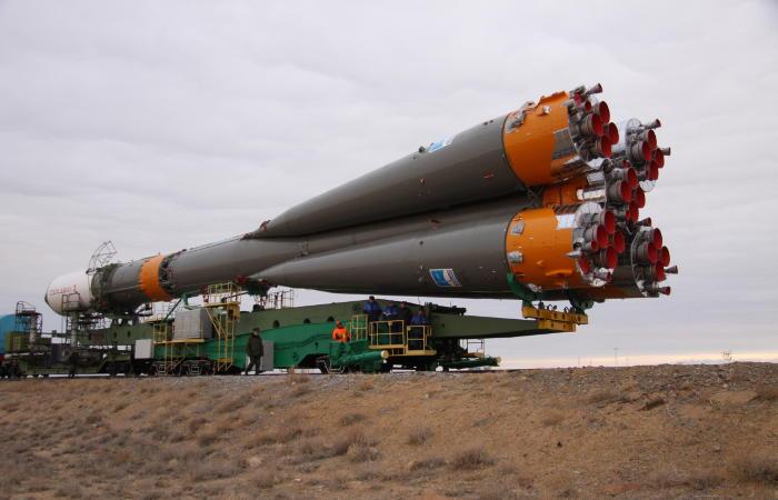 Мотор 3-й ступени ракеты-носителя «Союз» поменяют после трагедии