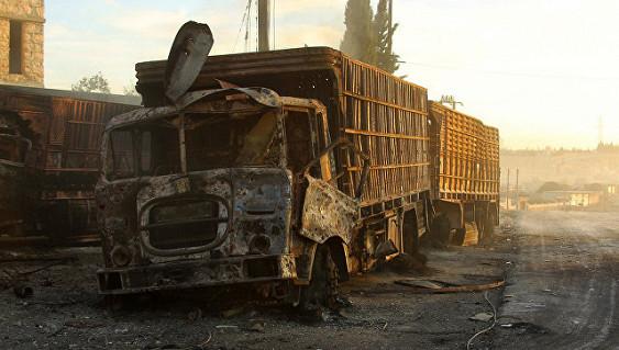 ООН: Режим Асада исилыРФ предумышленно бомбили гражданские объекты вАлеппо