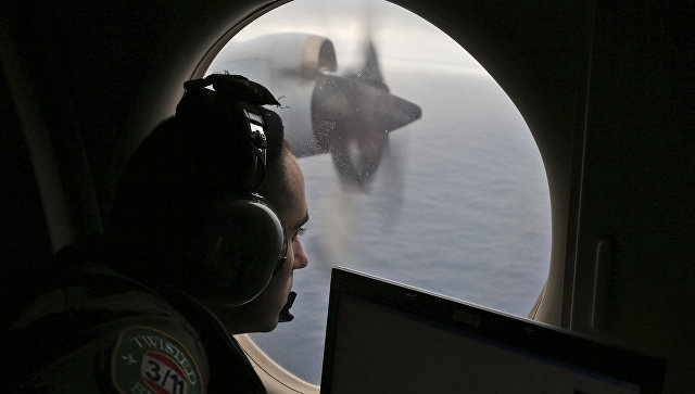 Родственники пассажиров решили искать пропавший MH370 сами