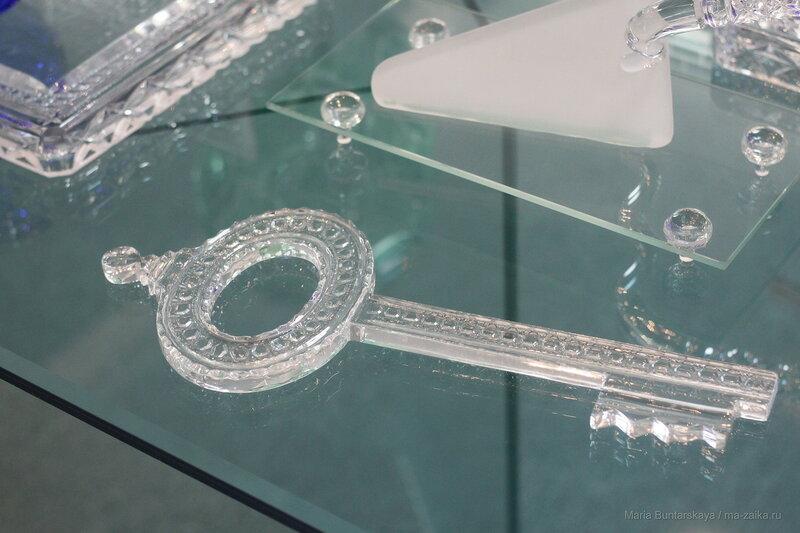Музей стекла, Саратовстройстекло, 28 октября 2016 года