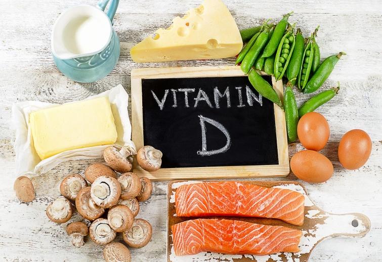 Как узнать какие витаминки надо жрать?