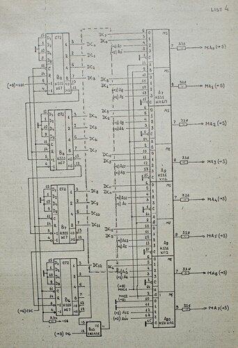 Модуль контроллера графического дисплея (МКГД). 0_1a58f1_e5a3497a_L