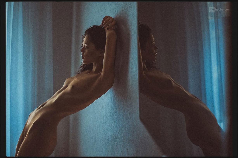 Юлия Ярошенко / Julia Yaroshenko by Dan Hecho