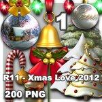 Xmas Love 2012 -1