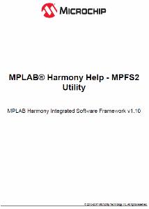 MPLAB Harmony — экосистемы разработки ПО v1.10 0_13b109_1bc6eaef_orig