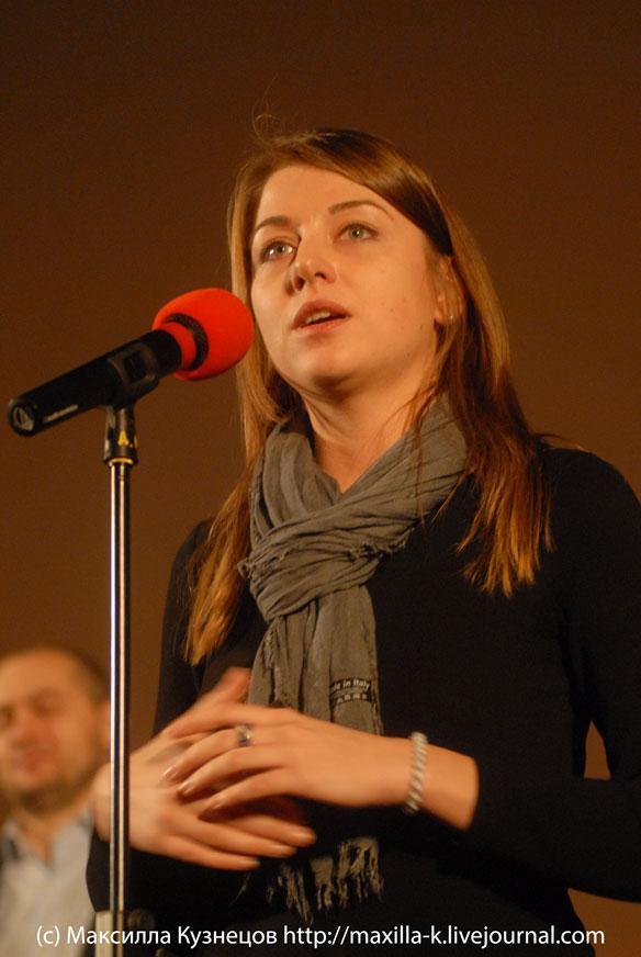 Ксения Баскакова
