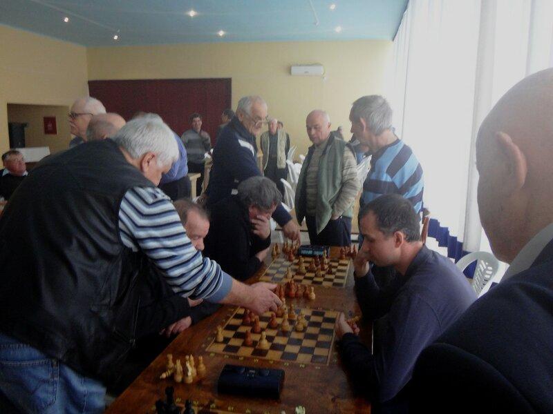 В станице Выселки. На шахматных соревнованиях (7).JPG