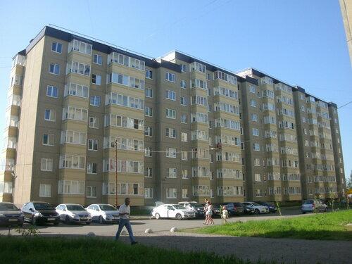 Центральная ул. 14к4