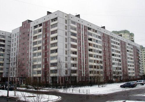 ул. Крыленко 43к1