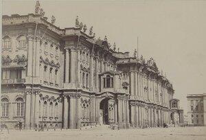02. Зимний дворец
