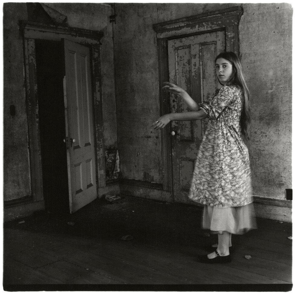 1975 – 1976. Алиса. Провиденс, Род-Айленд