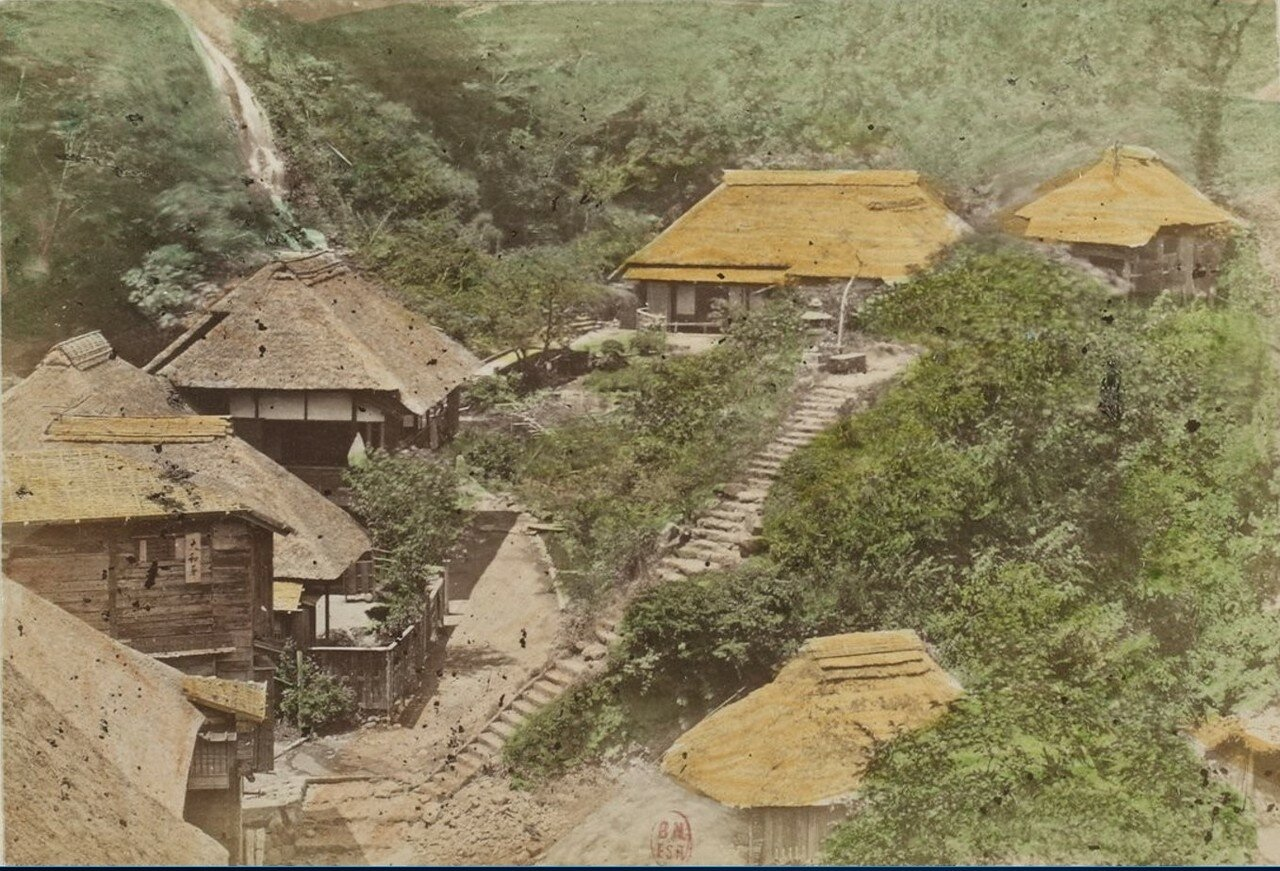 Хаконэ