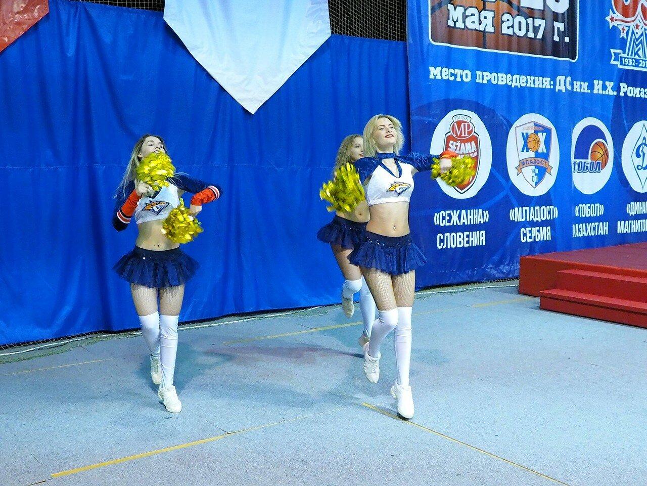 5 Младост - Динамо 28.05.2017