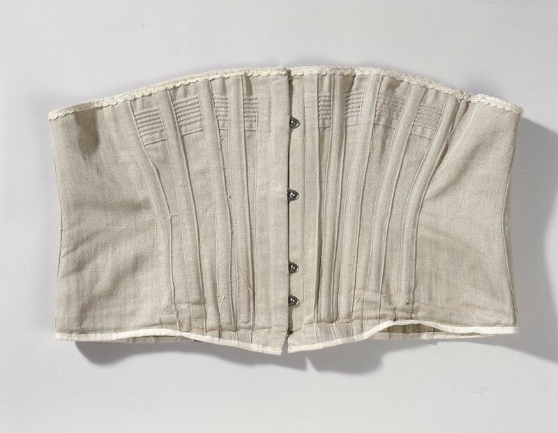 man corset history Corsets can work wonders on anyone female or male even girls with lovely natural figures look even better when well corseted (with or without a dress) i have a natural shape that makes a.