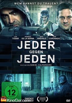 Jeder gegen jeden (2016)