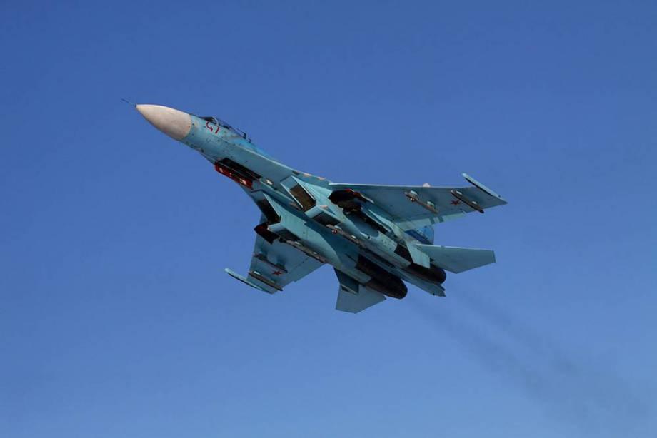 Истребители британских ВВС поднимались в воздух для перехвата двух российских самолетов