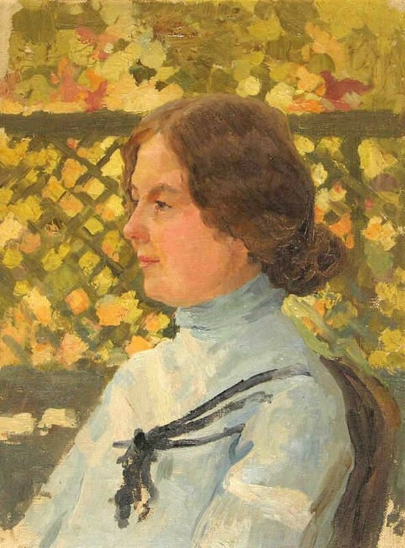 Женский портрет 1910-е годы.jpg