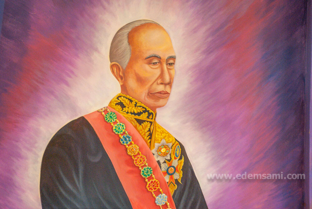 Канчанабури