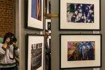 """Международная фотовыставка """"Города мира. Город вне времени"""""""