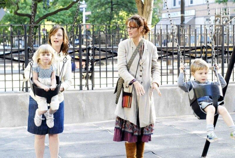 Материнство (2009)   попробуй узнать Уму Турман