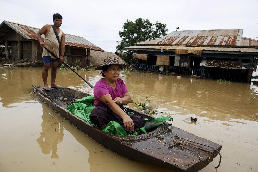 10. (Фото Soe Zeya Tun   Reuters):