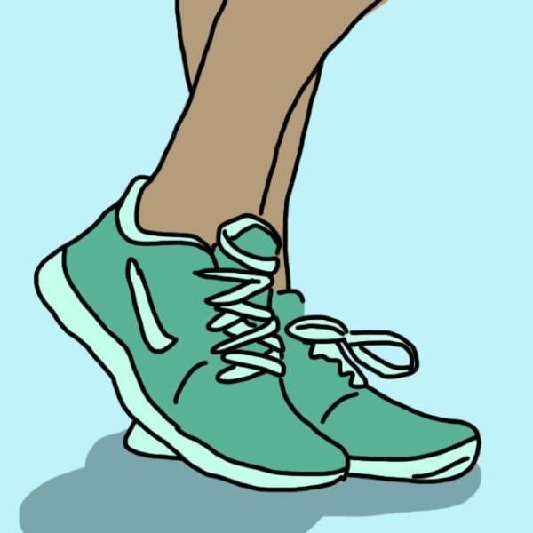Лечение ног возможно и в домашних условиях. Желаем тебе крепкого здоровья, не забывай заботитьс